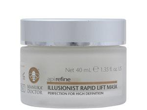 Manuka Doctor ApiRefine Illusionist Rapid Lift Mask