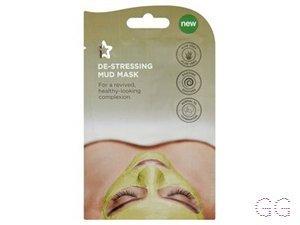 Superdrug De-stressing Mud (Brown) Mask
