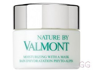 Valmont Hydration Moisturising With a Mask