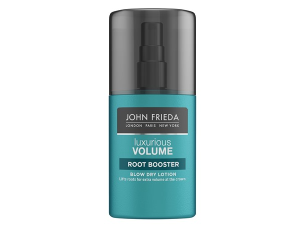 John Frieda Luxurious Volume Hair Thickening Blow Dry Lotion