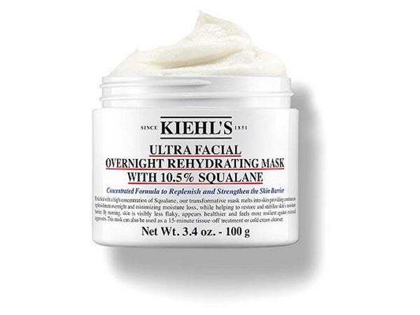 Kiehls Ultra Facial Masque