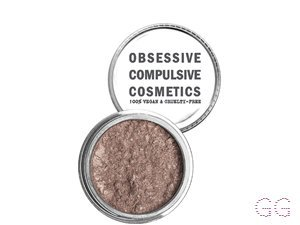 Obsessive Compulsive Cosmetics Loose Colour Concentrate Eye Shadow