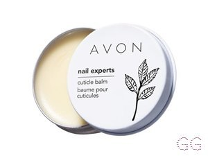 Nail Experts Cuticle Balm