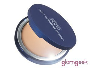 Collection Light Diffusing Powder