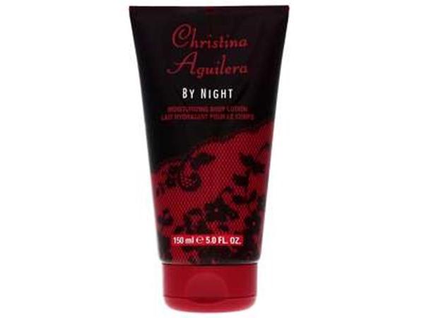 Christina Aguilera Christina By Night Shower Gel