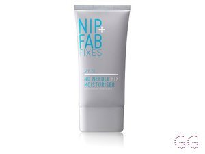 NIP AND FAB No Needle Fix SPF20 Moisturiser