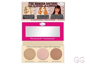 Manizer Sisters (Manizer Trio) Highlighters