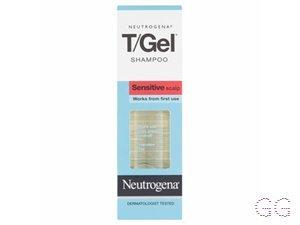 Neutrogena T Gel Sensitive Shampoo for Dry Scalp