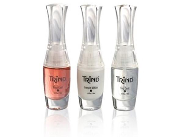 Trind French Manicure Trio
