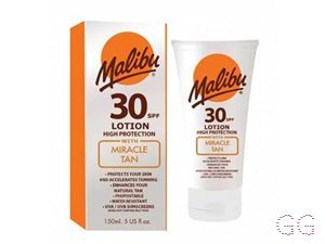 Malibu Miracle Tan