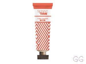Skinny Tan 7 Day Tanner Dark