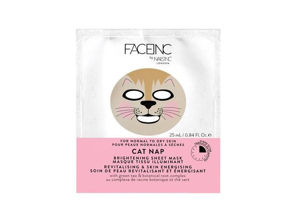 Face Inc By Nails Inc Sheet Mask