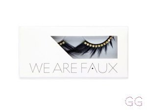 We Are Faux Lashes Rosebud
