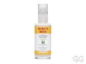 Burt's Bees Anti-Blemish Daily Moisturising Lotion