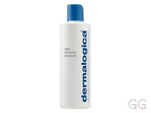 Daily Cleansing Shampoo