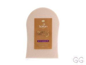Soltan Beautiful Bronze Self-Tan Applicator Mitt
