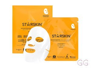 STARSKIN After Party Bightening Face Mask