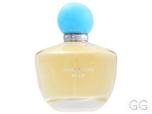 Oscar de la Renta Something Blue Eau de Parfum
