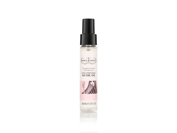 Smoothed, Sealed and Sensational No Oil Oil