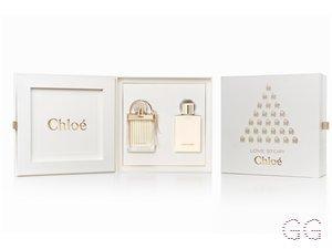Chloe Love Story  Eau de Parfum Fragrance Gift Set