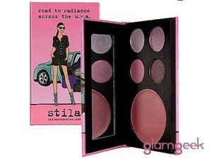 Stila Travel girls palette.