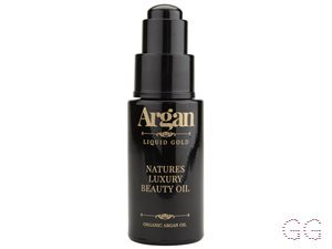 Argan Liquid Gold Natures Luxury Beauty Oil