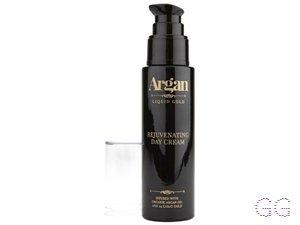 Argan Liquid Gold Rejuvenating Day Cream