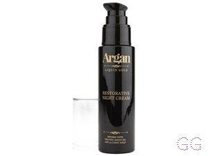 Argan Liquid Gold Restorative Night Cream