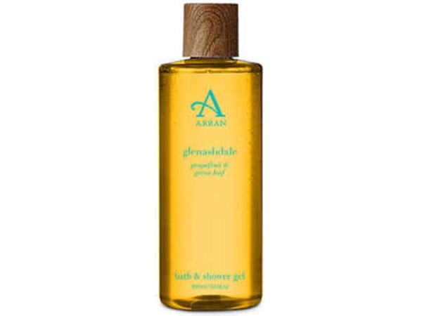 Arran Aromatics Arran Glenashdale Bath and Shower Gel