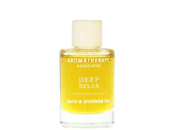 Deep Relax Bath & Shower Oil