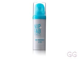 NIP AND FAB No Needle Fix eye cream