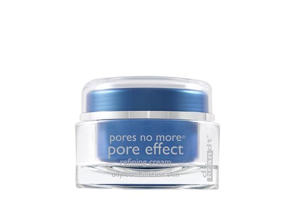 Pores No More Pore Effect Refining Cream Oily/Combination