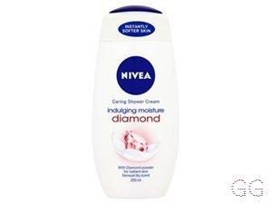 Nivea Visage Diamond Touch Shower Gel