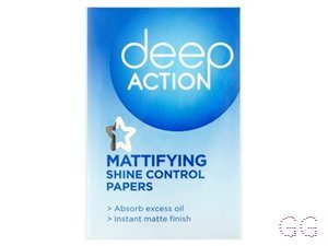 Superdrug Mattifying Shine Control Papers