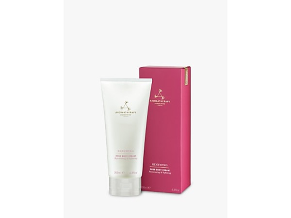 Renew Rose Body Cream