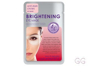 Brightening Eye Mask  (3 Pairs)