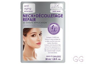 Skin Republic Neck and Décolletage Repair Mask