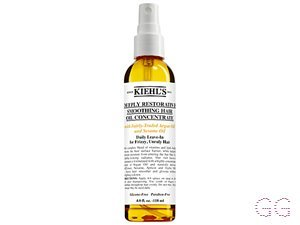 Kiehls Deeply Restorative Smoothing Hair Oil Concentrate