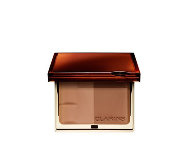 Bronzing Duo Mineral Compact