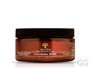 CocaShea Whip Styling Cream