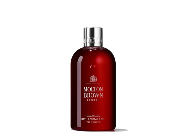 Molton Brown Rosa Absolute Bath and Shower Gel