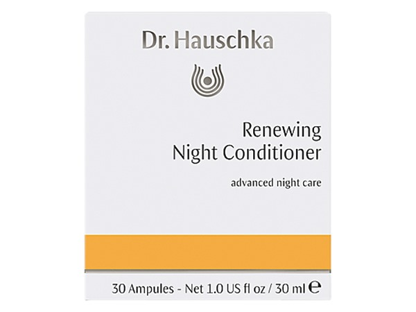 Rhythmic Night Conditioner, 30 Ampules
