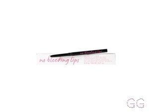 Know Cosmetics No Bleeding Lips Lip Liner