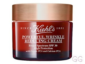 Kiehls Powerful Wrinkle Reducing Cream, SPF30