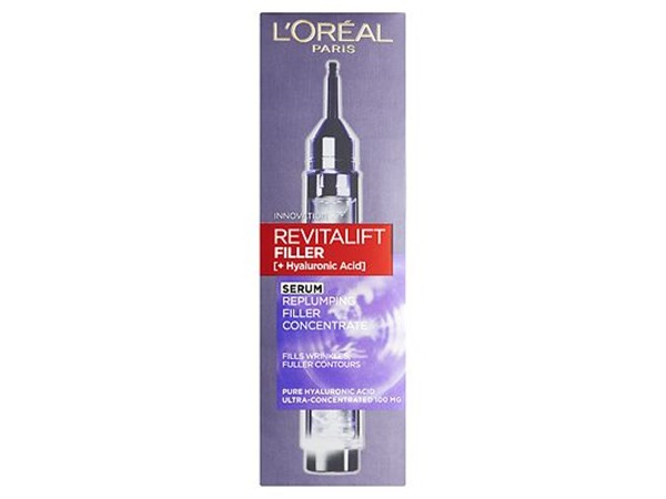 Revitalift Filler Renew Hyaluronic Concentrate