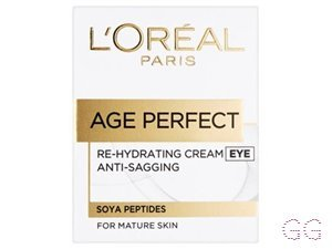 Paris Age Perfect Re-Hydrating Eye Cream