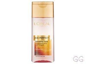 L'Oreal Age Perfect Refreshing Toner