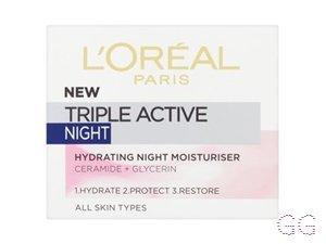 Triple Active Night Cream