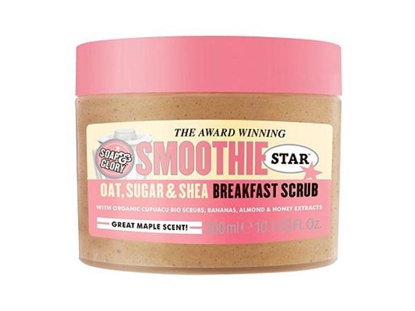 The Breakfast Scrub