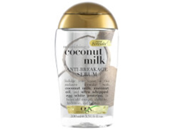 Nourishing Coconut (White) Milk Anti-Breakage Serum